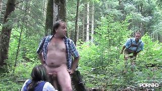 die deutsch schlampe ficken in der sauna