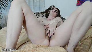 verrückter tranny masturbiert porno