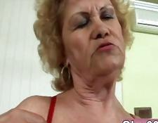 ältere frauen schnellen sex