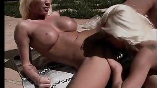 gruppe von verrückten lez porno